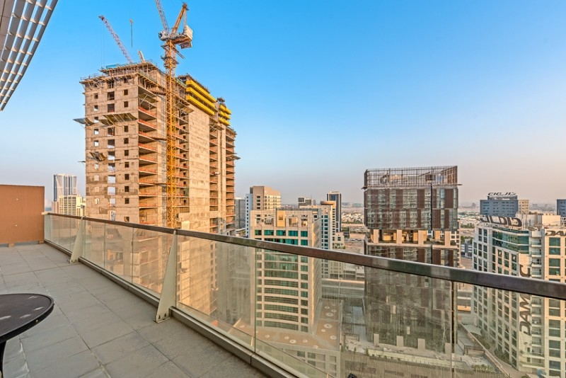 1 Bedroom Apartment For Sale in  Ubora Tower 1,  Business Bay   6