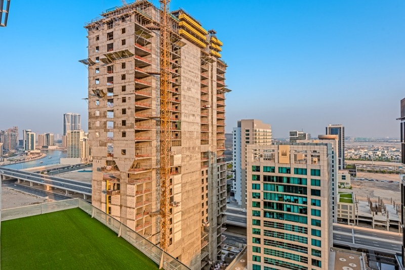 1 Bedroom Apartment For Sale in  Ubora Tower 1,  Business Bay   8
