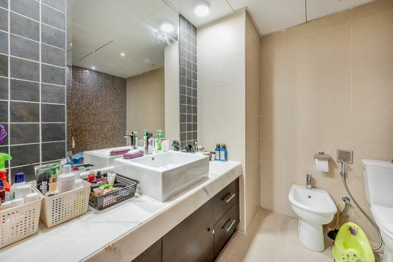 1 Bedroom Apartment For Sale in  Ubora Tower 1,  Business Bay   11