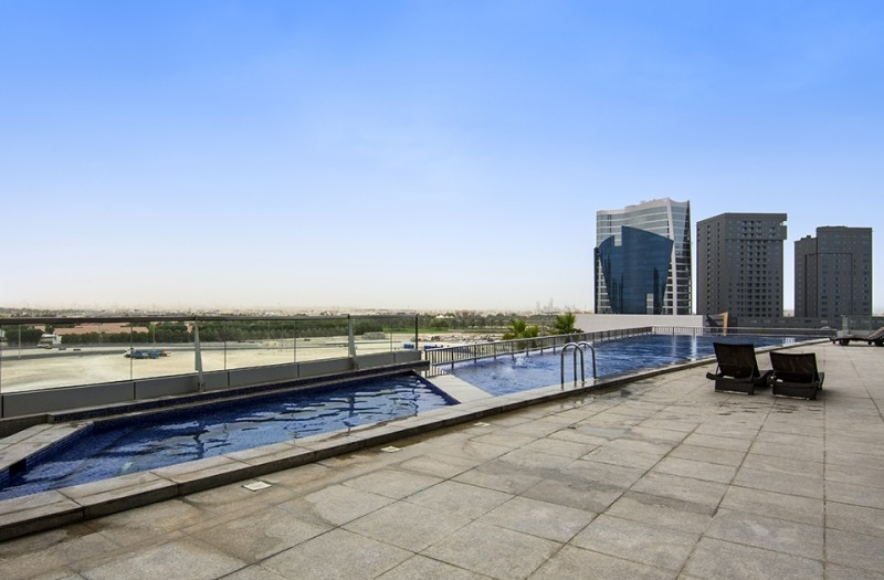 1 Bedroom Apartment For Sale in  Ubora Tower 1,  Business Bay   12