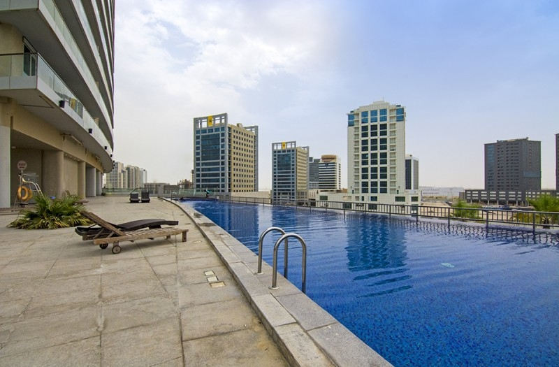 1 Bedroom Apartment For Sale in  Ubora Tower 1,  Business Bay   17