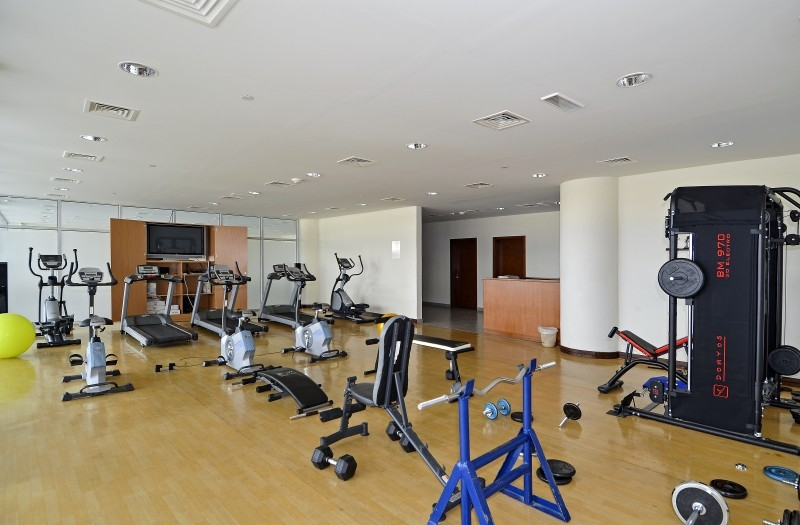 1 Bedroom Apartment For Sale in  Ubora Tower 1,  Business Bay   14