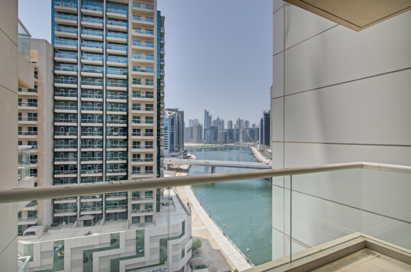 1 Bedroom Apartment For Sale in  Mayfair Tower,  Business Bay | 3