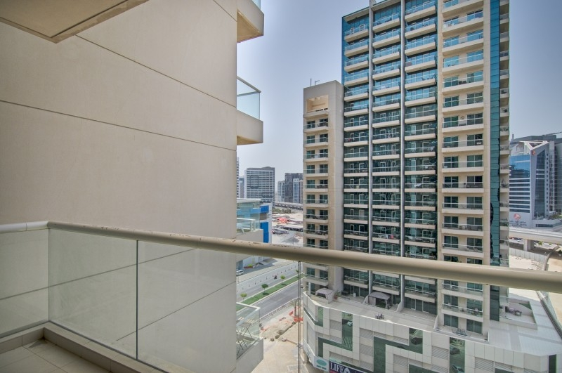 1 Bedroom Apartment For Sale in  Mayfair Tower,  Business Bay | 11