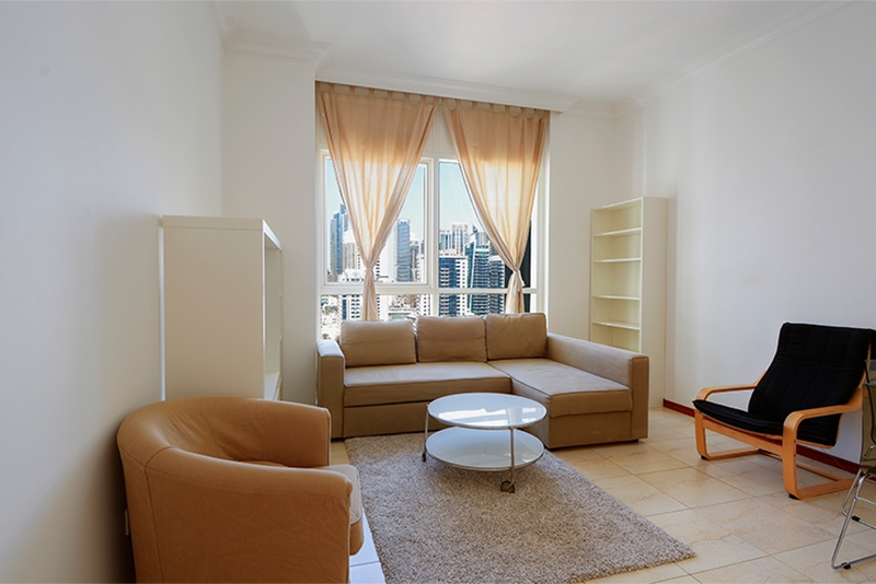 1 Bedroom Apartment For Sale in  MAG 214,  Jumeirah Lake Towers | 0