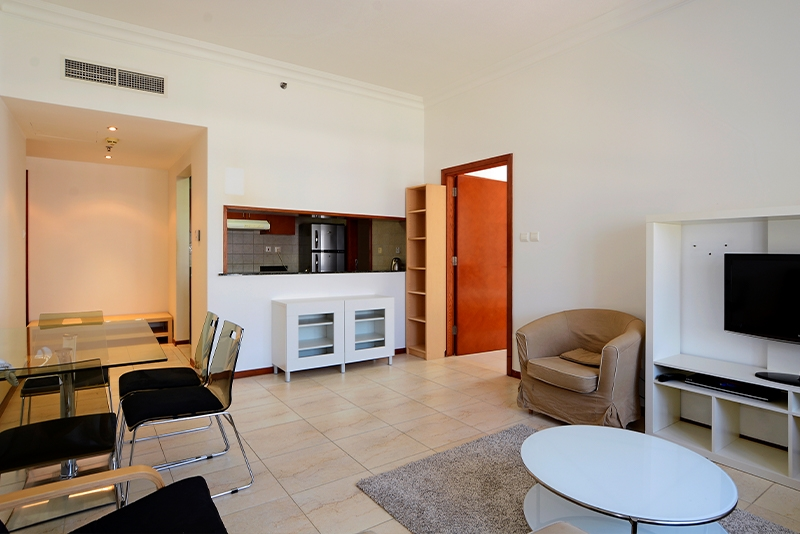 1 Bedroom Apartment For Sale in  MAG 214,  Jumeirah Lake Towers | 1