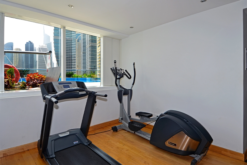 1 Bedroom Apartment For Sale in  MAG 214,  Jumeirah Lake Towers | 7