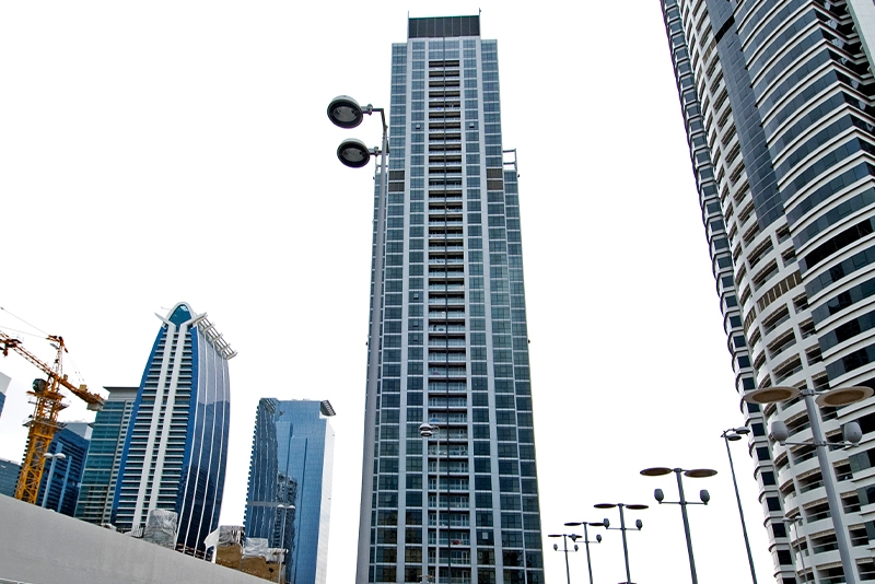 1 Bedroom Apartment For Sale in  MAG 214,  Jumeirah Lake Towers | 8