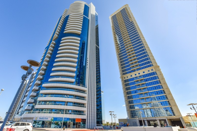 2 Bedroom Apartment For Sale in  Saba Tower 2,  Jumeirah Lake Towers | 12