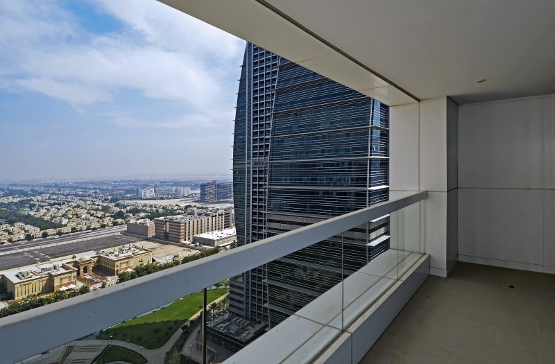 2 Bedroom Apartment For Sale in  Saba Tower 2,  Jumeirah Lake Towers | 8