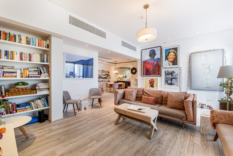 3 Bedroom Apartment For Sale in  J5,  Sufouh | 0
