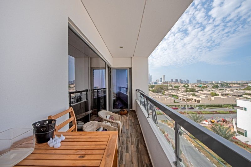 3 Bedroom Apartment For Sale in  J5,  Sufouh | 3