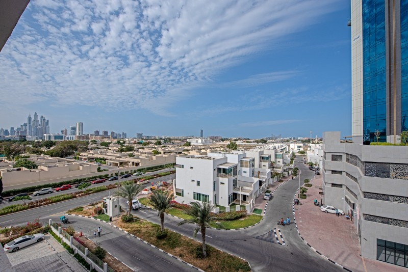3 Bedroom Apartment For Sale in  J5,  Sufouh | 1