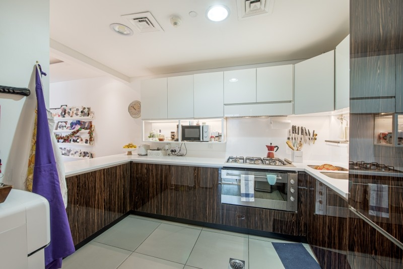 3 Bedroom Apartment For Sale in  J5,  Sufouh | 9
