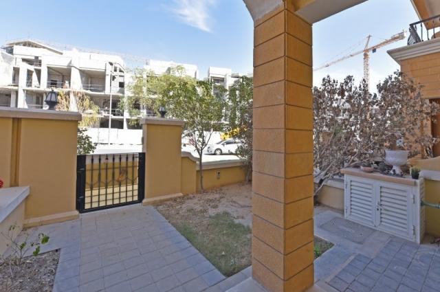 Mirabella 5, Jumeirah Village Circle