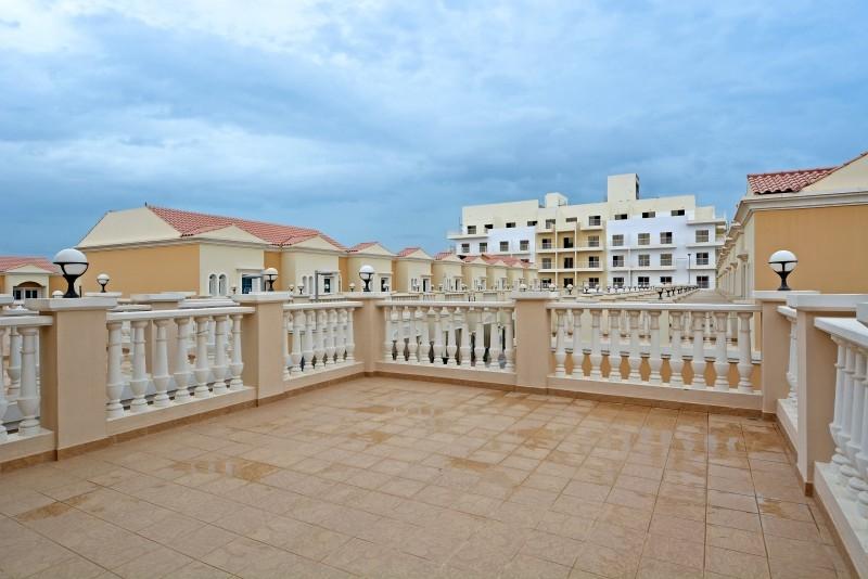 2 Bedroom Villa For Sale in  Nakheel Townhouses,  Jumeirah Village Circle   12