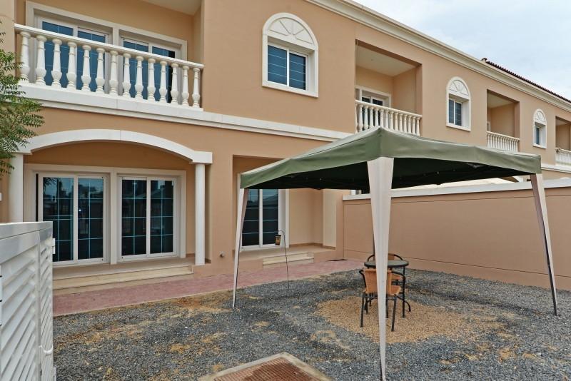 2 Bedroom Villa For Sale in  Nakheel Townhouses,  Jumeirah Village Circle   14