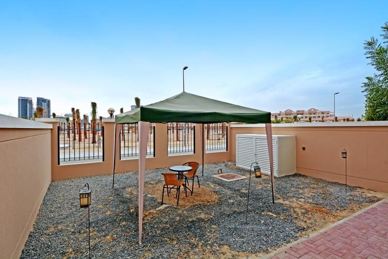 2 Bedroom Villa For Sale in  Nakheel Townhouses,  Jumeirah Village Circle   15