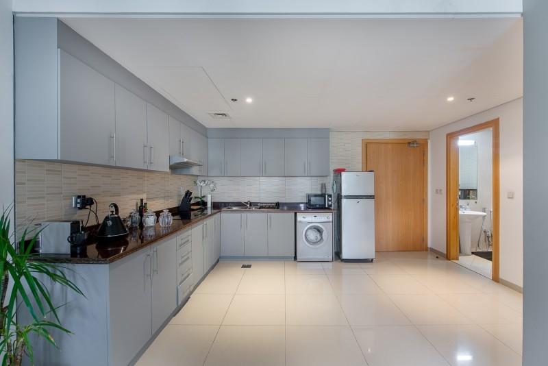 1 Bedroom Apartment For Sale in  Lincoln Park B,  Arjan   1