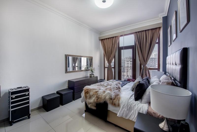 1 Bedroom Apartment For Sale in  Lincoln Park B,  Arjan   4