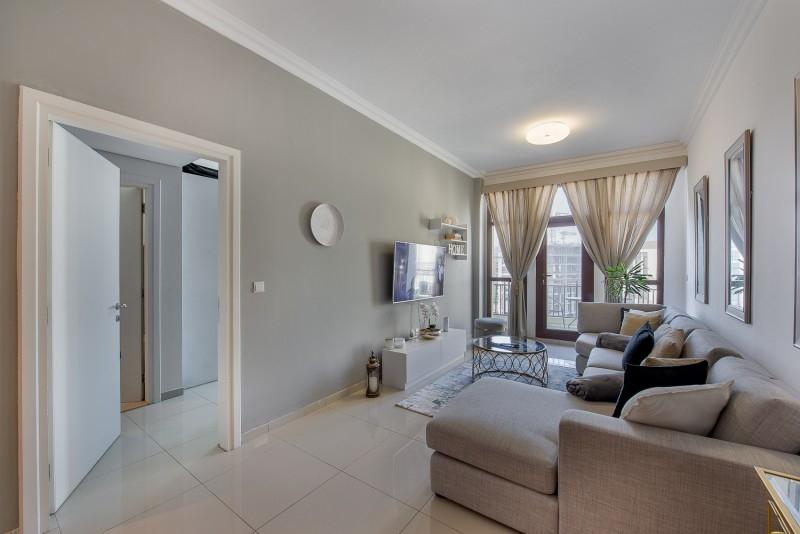 1 Bedroom Apartment For Sale in  Lincoln Park B,  Arjan   5
