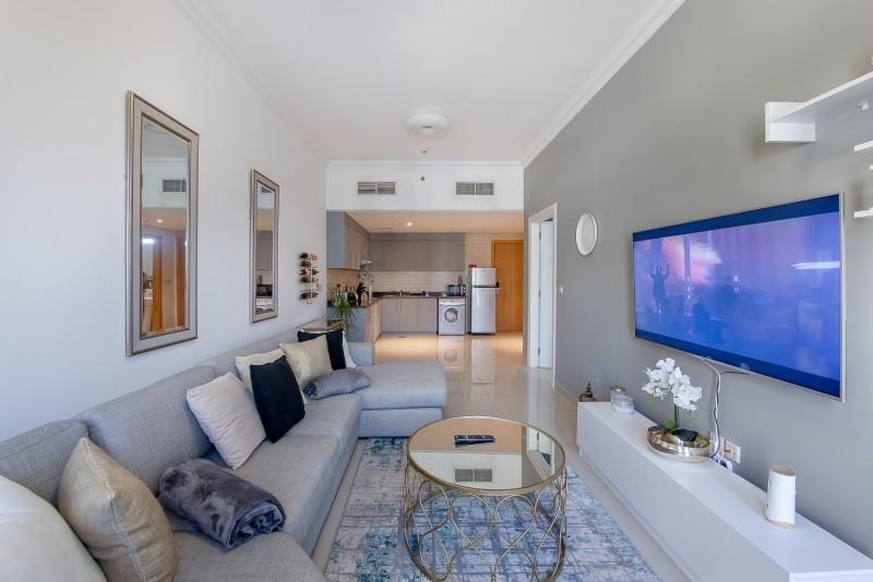 1 Bedroom Apartment For Sale in  Lincoln Park B,  Arjan   6
