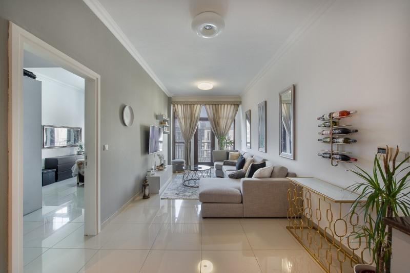 1 Bedroom Apartment For Sale in  Lincoln Park B,  Arjan   0