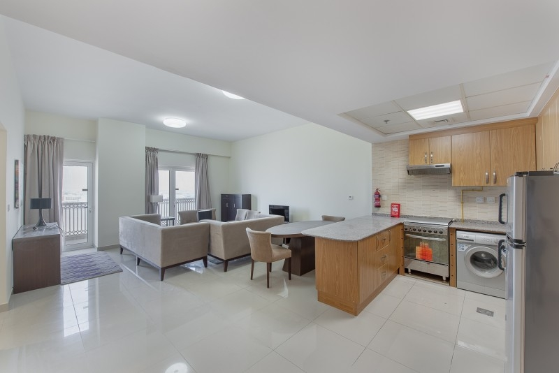 3 Bedroom Apartment For Sale in  Suburbia Tower 1,  Downtown Jebel Ali   1