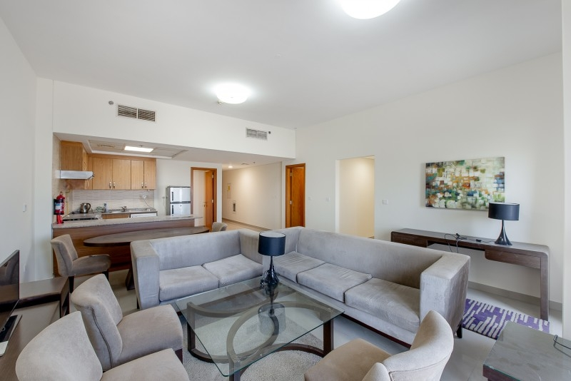 3 Bedroom Apartment For Sale in  Suburbia Tower 1,  Downtown Jebel Ali   2
