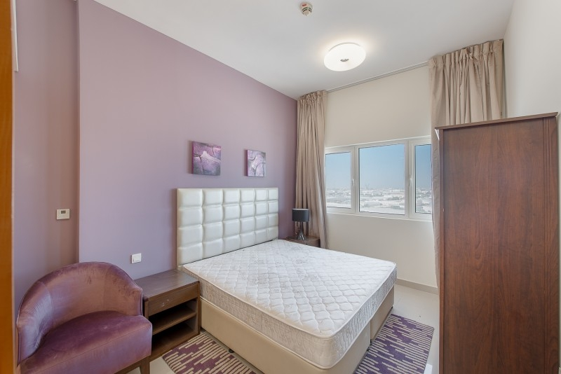 3 Bedroom Apartment For Sale in  Suburbia Tower 1,  Downtown Jebel Ali   4