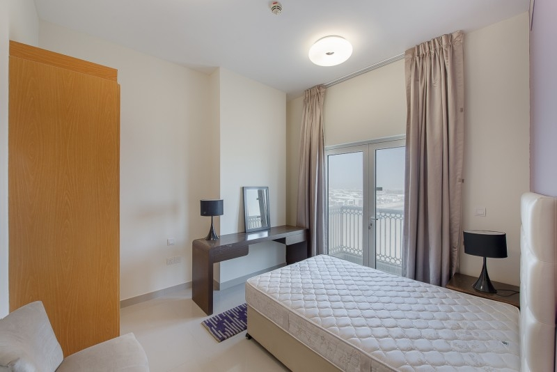 3 Bedroom Apartment For Sale in  Suburbia Tower 1,  Downtown Jebel Ali   5