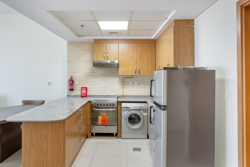 3 Bedroom Apartment For Sale in  Suburbia Tower 1,  Downtown Jebel Ali   7
