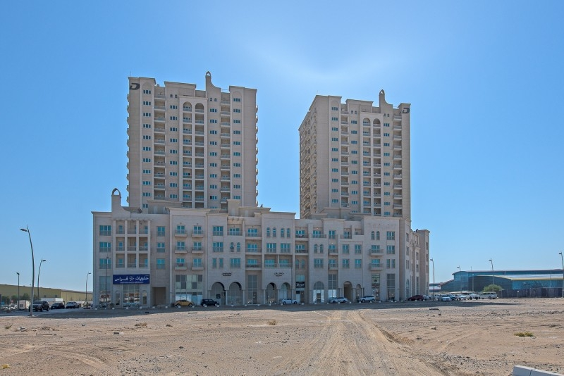 3 Bedroom Apartment For Sale in  Suburbia Tower 1,  Downtown Jebel Ali   9