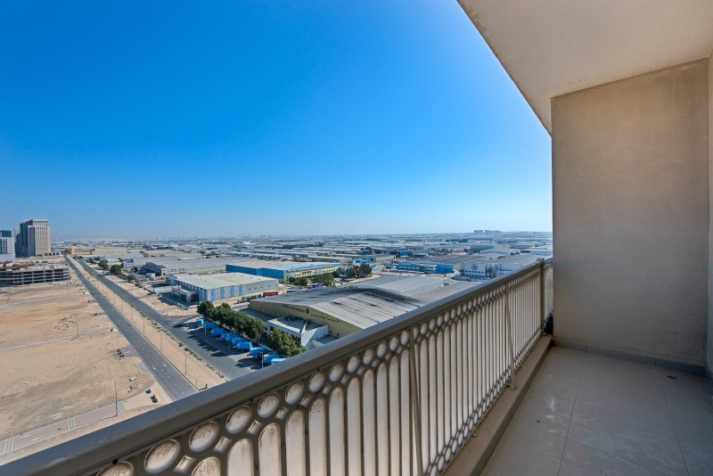 3 Bedroom Apartment For Sale in  Suburbia Tower 1,  Downtown Jebel Ali   10