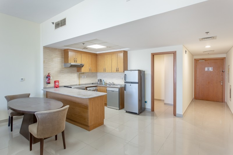 3 Bedroom Apartment For Sale in  Suburbia Tower 1,  Downtown Jebel Ali   0