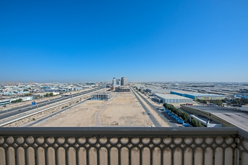 3 Bedroom Apartment For Sale in  Suburbia Tower 1,  Downtown Jebel Ali   11