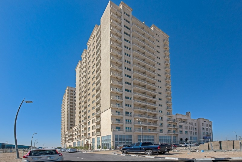 3 Bedroom Apartment For Sale in  Suburbia Tower 1,  Downtown Jebel Ali   12
