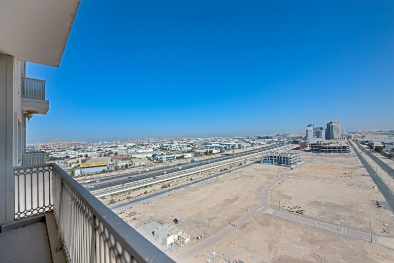 3 Bedroom Apartment For Sale in  Suburbia Tower 1,  Downtown Jebel Ali   14