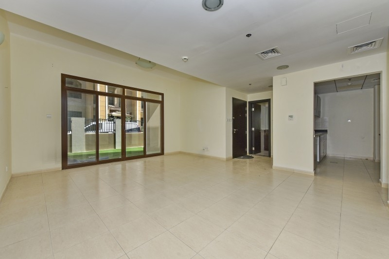 4 Bedroom Townhouse For Sale in  Fortunato,  Jumeirah Village Circle | 1