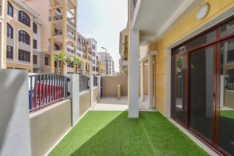 4 Bedroom Townhouse For Sale in  Fortunato,  Jumeirah Village Circle | 11