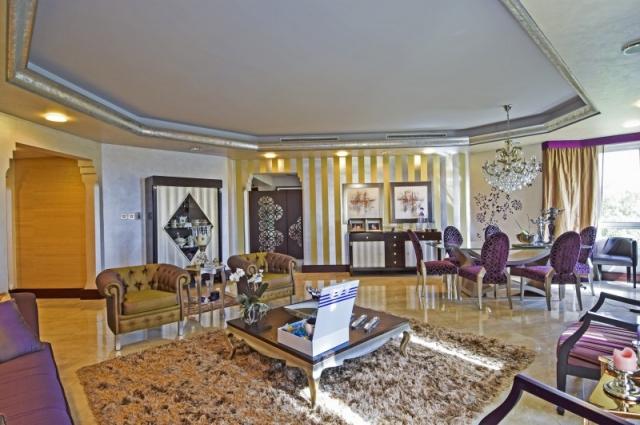 Al Badia Residences, Dubai Festival City