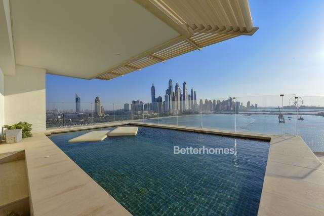 4 Bedroom Penthouse For Sale in  FIVE Palm Jumeirah,  Palm Jumeirah   2