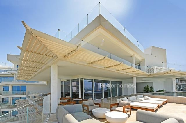 4 Bedroom Penthouse For Sale in  FIVE Palm Jumeirah,  Palm Jumeirah   3