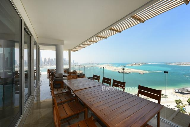 4 Bedroom Penthouse For Sale in  FIVE Palm Jumeirah,  Palm Jumeirah   4