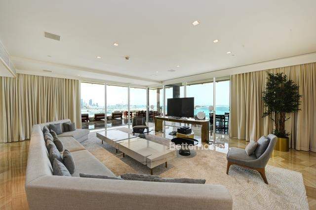 4 Bedroom Penthouse For Sale in  FIVE Palm Jumeirah,  Palm Jumeirah   5