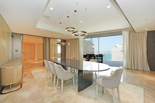 4 Bedroom Penthouse For Sale in  FIVE Palm Jumeirah,  Palm Jumeirah   6