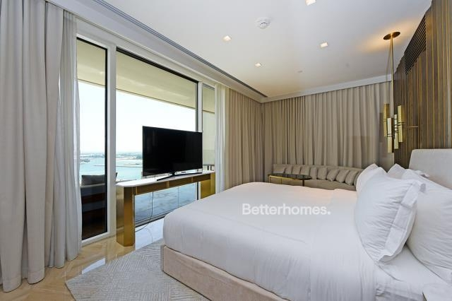 4 Bedroom Penthouse For Sale in  FIVE Palm Jumeirah,  Palm Jumeirah   8