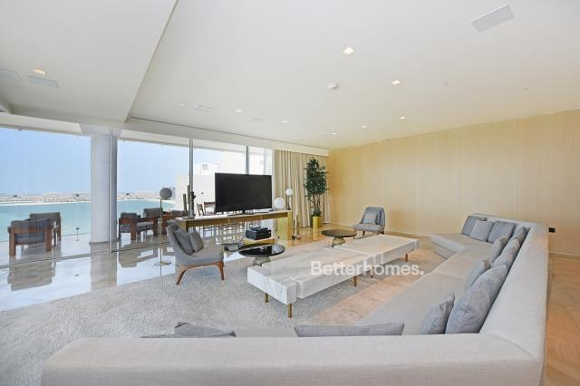 4 Bedroom Penthouse For Sale in  FIVE Palm Jumeirah,  Palm Jumeirah   11