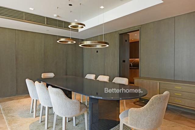 4 Bedroom Penthouse For Sale in  FIVE Palm Jumeirah,  Palm Jumeirah   13