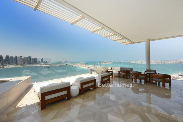 4 Bedroom Penthouse For Sale in  FIVE Palm Jumeirah,  Palm Jumeirah   14